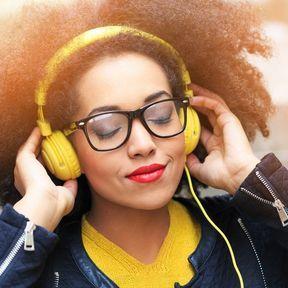 Baisser le volume des écouteurs