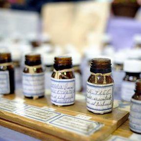 L'huile essentielle d'Arbre à thé ou Tea Tree
