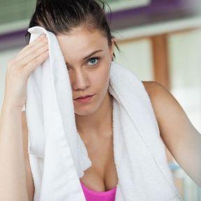 Hypohidrose : avez-vous d'autres symptômes ?
