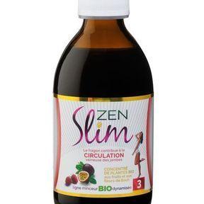 Zen & Slim Circulation – Natavea