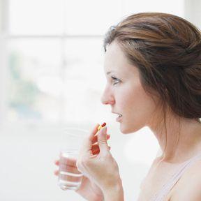 Le DIU est compatible avec la prise d'aspirine ou d'anti-inflammatoires