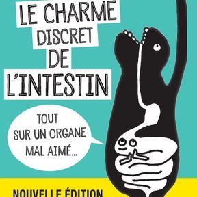 Le charme discret de l'intestin, Giulia Enders, Isabelle Liber, Actes sud