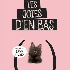 Les joies d'en bas, Tout sur le sexe féminin, Nina Brochmann, E. Stokken Dahl