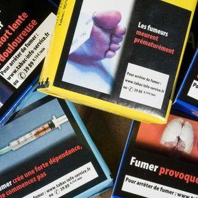 """16 février 2011 : arrivée en France des premiers """"paquets chocs"""""""