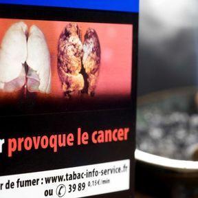 20 avril 2010 : images chocs et dissuasives sur les paquets de cigarettes