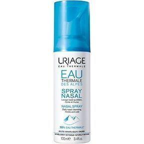 Spray nasal, Uriage