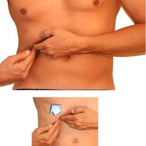 Les différentes étapes du massage du foie