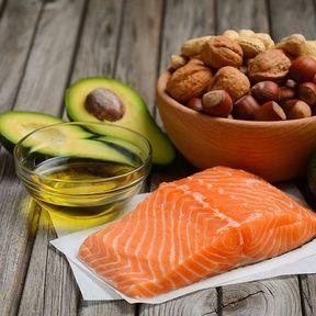 Favoriser les aliments anti-inflammatoires