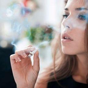Seuls les fumeurs présentent un risque de développer un cancer du poumon