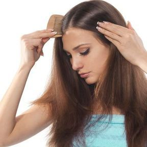 Les causes de la pelade