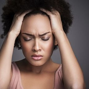 Les maux de tête liés au froid