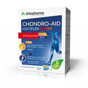 Chondro-Aid, Arkopharma