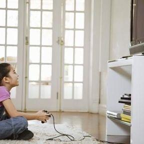 Les jeux vidéos et autres écrans