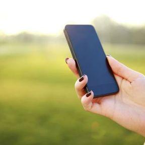 Applications mobile pour les allergiques