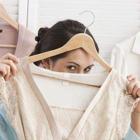 Changez souvent de vêtements