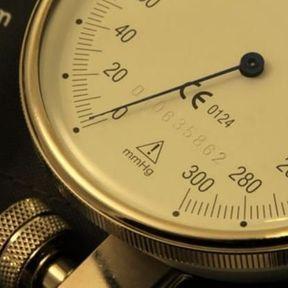 Votre pression artérielle augmente