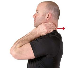 Automassez votre cou