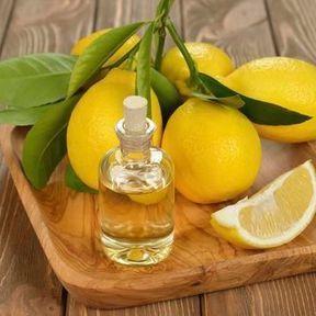 Recette n°9 : absorbez une goutte d'huile essentielle