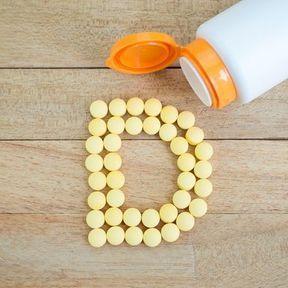 La vitamine D3