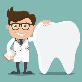 Consultez votre dentiste