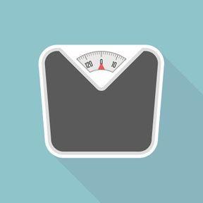 Gardez votre poids de forme
