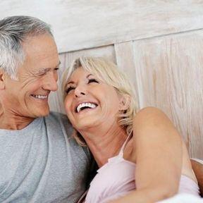 Un lien entre sexualité active et guérison ?