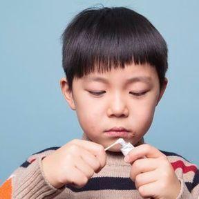 Les crèmes en traitement local contre le bouton de fièvre