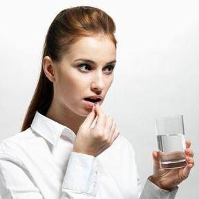 Le traitement antiviral par voie orale