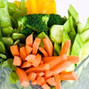 Eviter les aliments crus ?