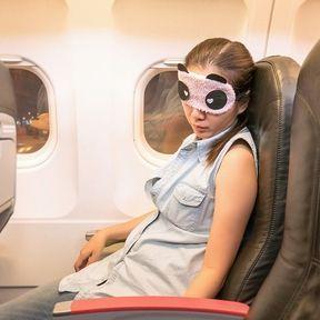 Remèdes naturels contre le jet lag