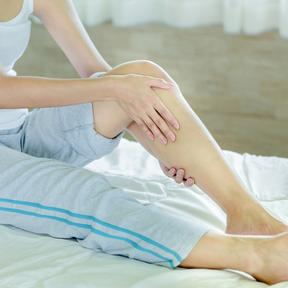 Remèdes naturels contre les jambes lourdes