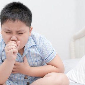 Remèdes naturels contre la toux grasse