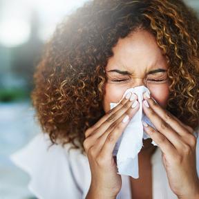 Remèdes naturels contre le nez bouché
