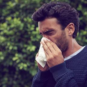 Remèdes naturels contre un état grippal