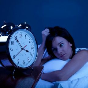 Homéopathie en cas d'insomnie
