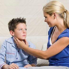 Les oreillons : chez les adolescents et jeunes adultes