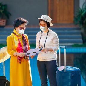 Je pars en vacances, comment connaître les mesures sanitaires locales ?
