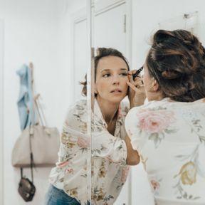 Imiter les make-up artists