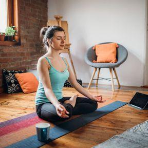 Tester la méditation