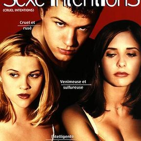 Sexe Intentions