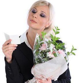 Faites-vous livrer des fleurs !