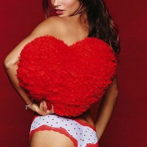 Les fesses d'Adriana Lima
