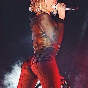 Les fesses de Beyoncé