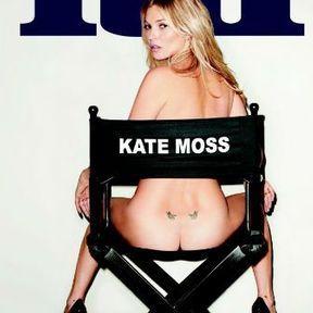 Les fesses de Kate Moss