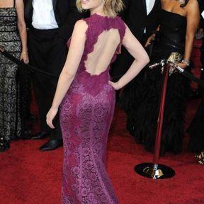 Les fesses de Scarlett Johansson