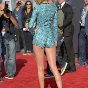 Les fesses de Taylor Swift
