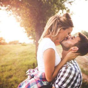 Les baisers sont bons pour le système immunitaire