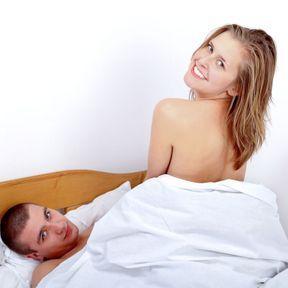 Le clitoris de l'homme