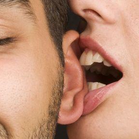 L'oreille en bouche