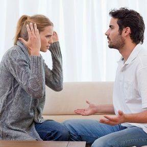 Les problèmes de couple et les troubles érectiles